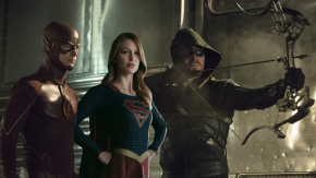 Flash-Arrow-Supergirl